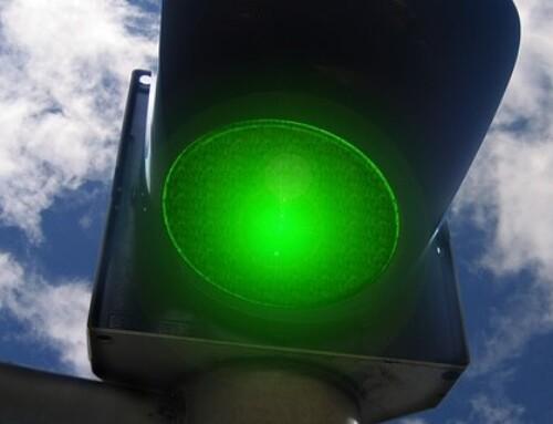 Fjernvarmen får grønt lys Nord for jernbanen